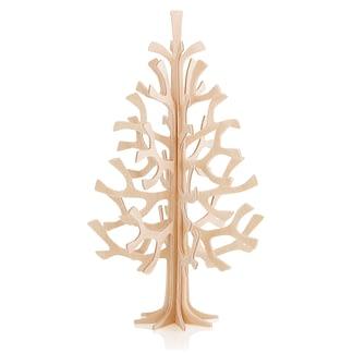 Lovi Juletræ 14 cm natur