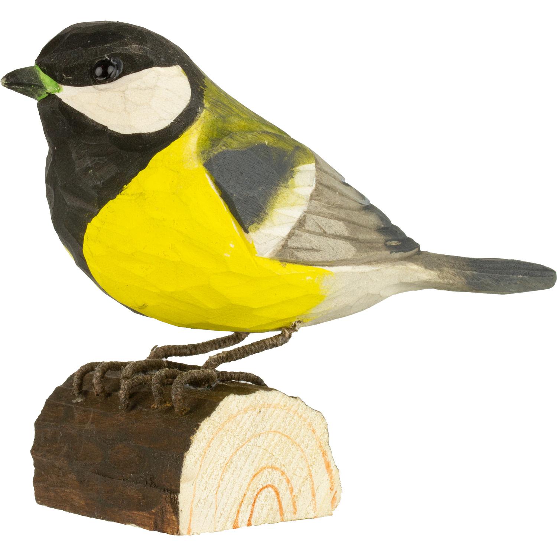 Wildlife Garden DecoBird - musvit