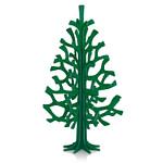 Lovi Juletræ 14 cm mørkegrøn