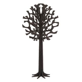 Lovi træ 16,5 cm sort