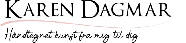 Karen Dagmar Kunstprint